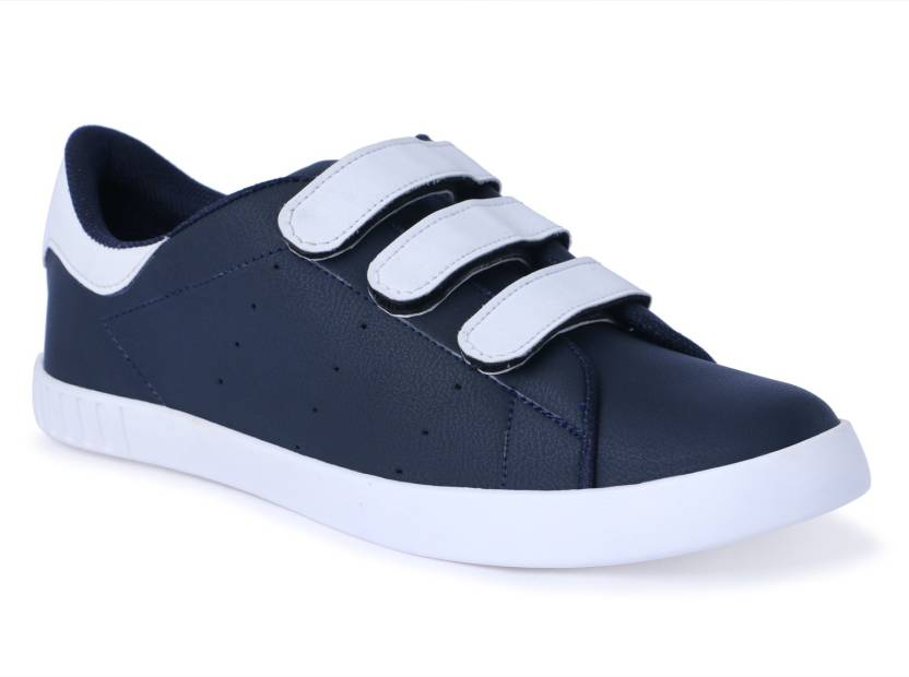 Mens Casuals Velcro Mens Blueamp; For Men TTS TTS Shoes Buy White wvyN8Pm0On