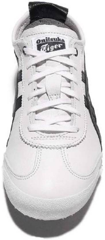 half off c2a74 a0c62 Onitsuka Tiger Mexico 66 Classic White Casuals For Men