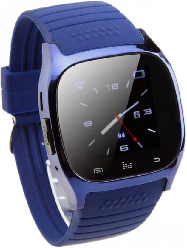 GUG M26 Bluetooth Smartwatch With [Camera Shutter] [Anti