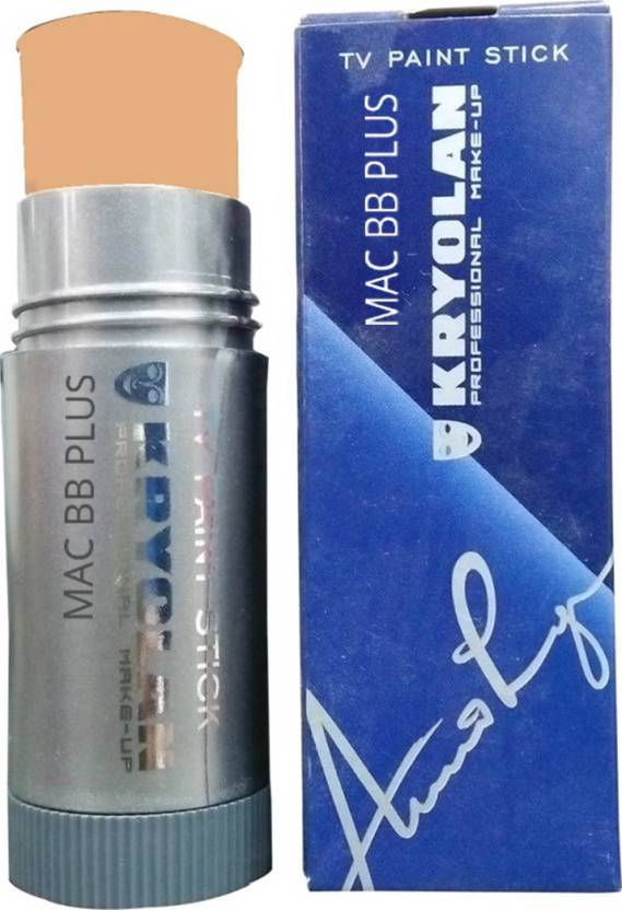 Mac Bb Plus Kryolan Professional Makeup New Tv Paint Stick