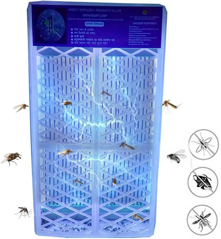 EEN een1666 Electric Insect Killer