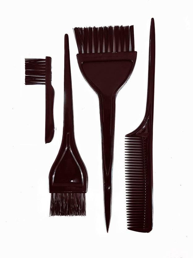 Prime Hair Dye Brush For Hair Colour For Men And Women, Salon ...