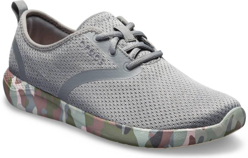 4d0686b522 Crocs Crocs LiteRide Lace W Walking Shoes For Women - Buy Crocs ...