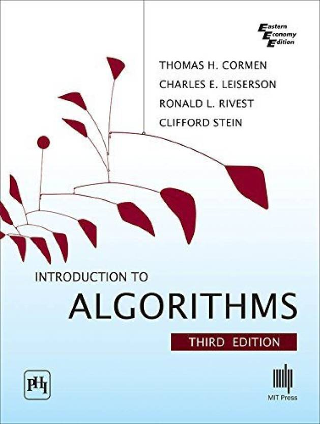 Introduction to algorithms 3rd edition buy introduction to introduction to algorithms 3rd edition fandeluxe Images
