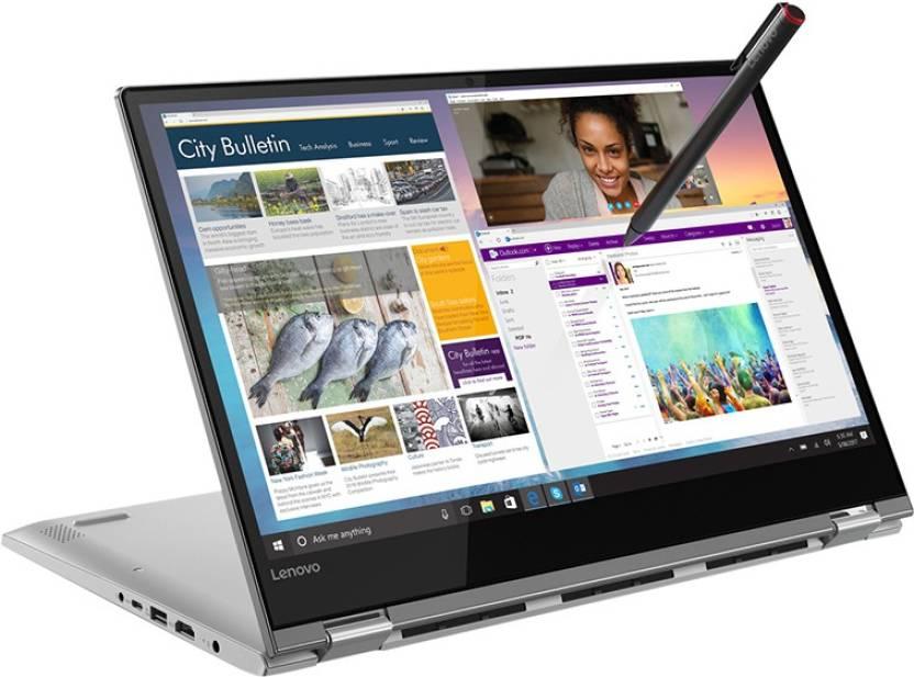 Lenovo Yoga 530 Core i5 8th Gen - (8 GB/256 GB SSD/Windows 10 Home/2