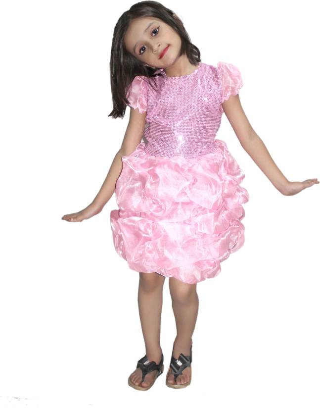 35a6e04e Kaku Fancy Dresses Barbie Girl Frock Costume For Kids Kids Costume Wear  Price in India - Buy Kaku Fancy Dresses Barbie Girl Frock Costume For Kids  Kids ...