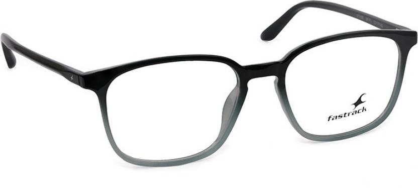 e4104d880c7 Fastrack Full Rim Wayfarer Frame Price in India - Buy Fastrack Full ...