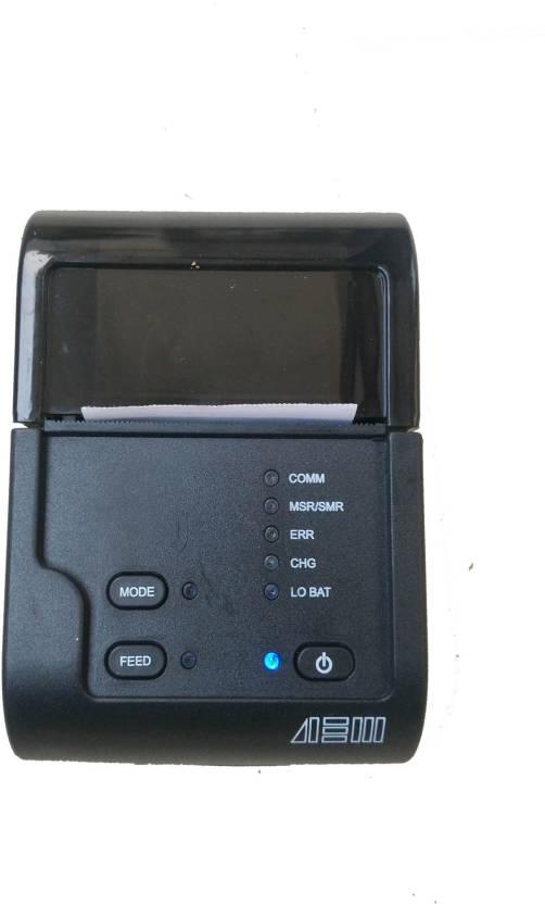 AEM AEM2BT 58mm Bluetooth + Usb Thermal Receipt Printer Bluetooth Thermal  Printer