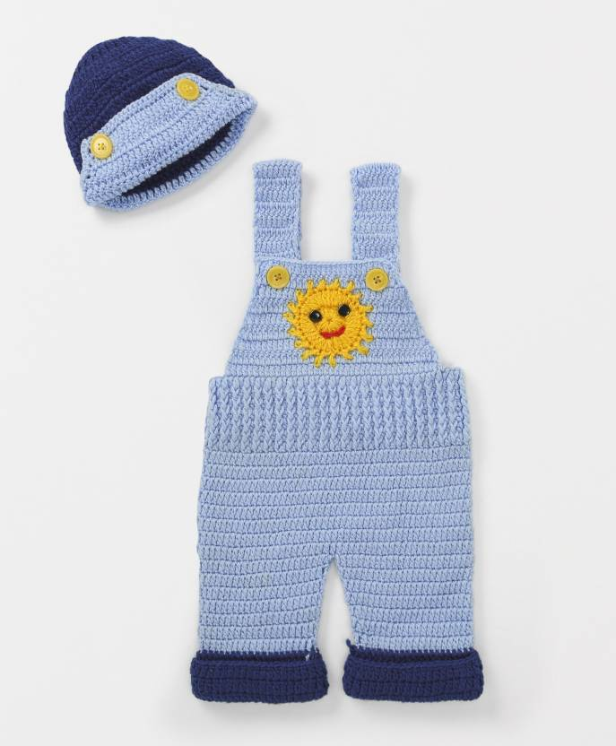 Chutput Baby Boys Baby Girls Casual Dungaree Dungaree Price In