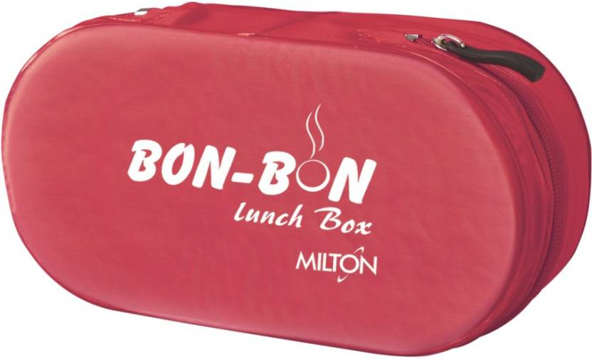 Milton Bon   Bon 2 Containers Lunch Box