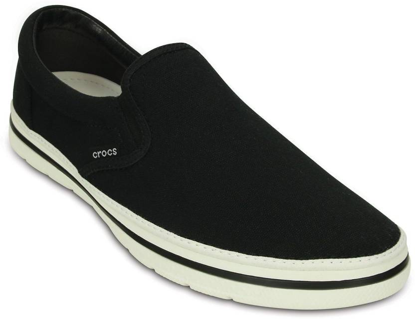5cb526df7f60d0 Crocs Crocs Norlin Slip-on M Slip On Sneakers For Men - Buy Crocs ...