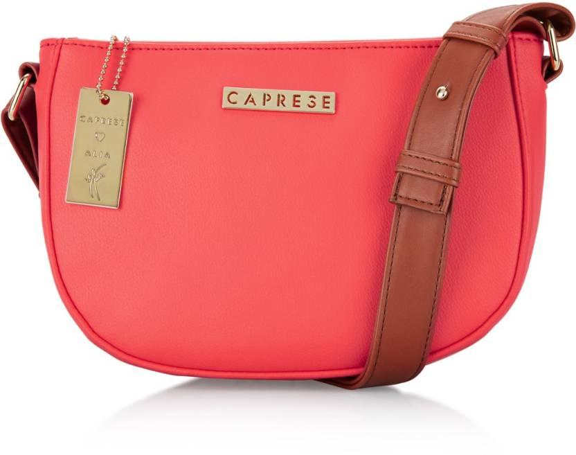 6f40df6c13 Caprese Women Casual Pink