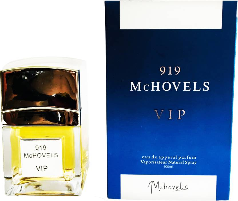 Buy Oreo Products 919 Mchovels Vip Perfume Eau De Parfum 100 Ml