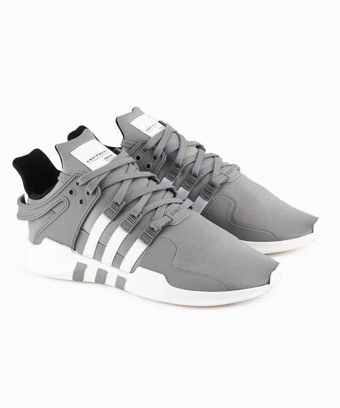 sale retailer 08661 a8f95 ADIDAS ORIGINALS EQT SUPPORT ADV Sneakers For Men (Grey)