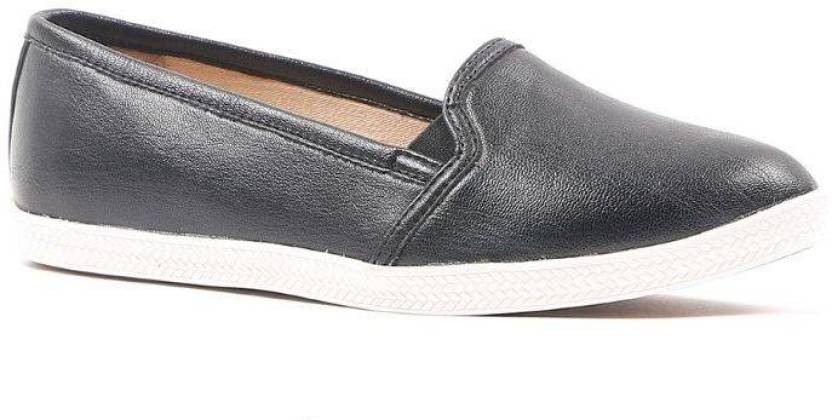 191fa53db95 Carlton London CLL-4017 Casual Shoes For Women - Buy BLACK Color ...