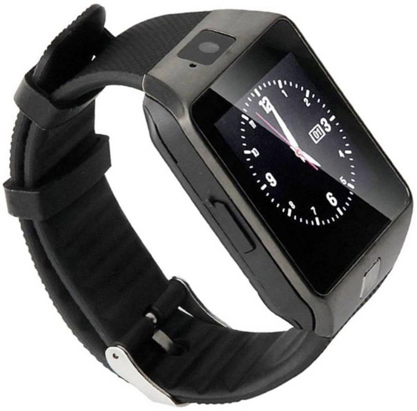 Tolerar Dz09 Bluetooth Smart Watch Phone Touch Screen With Camera