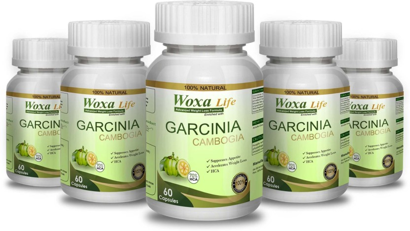 garcinia cambogia extract pro advanced