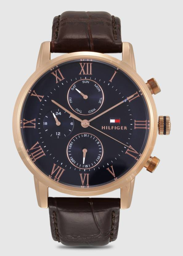 8d6495188c Tommy Hilfiger TH1791399 Watch - For Men - Buy Tommy Hilfiger TH1791399  Watch - For Men TH1791399 Online at Best Prices in India