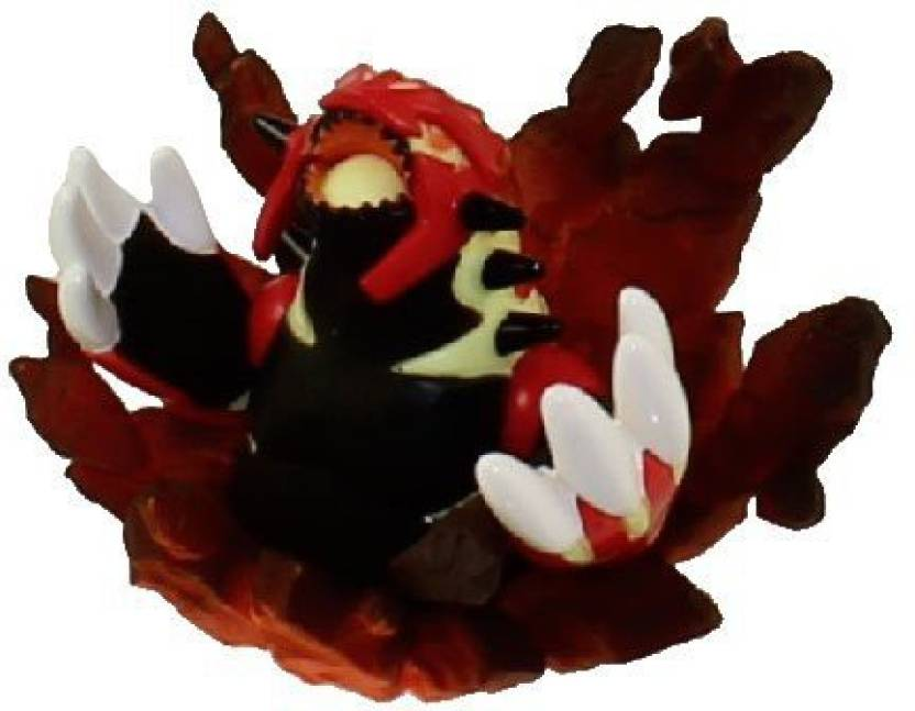 Pokemon Nintendo Pokemon X Y Primal Groudon 15 Pvc Figure