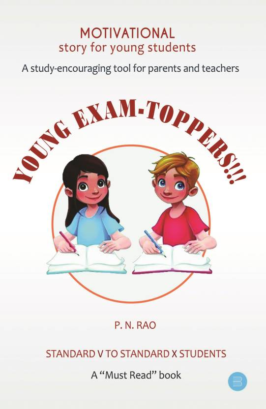 c836066570e6 YOUNG EXAM-TOPPERS - Buy YOUNG EXAM-TOPPERS Online at Best Prices in ...
