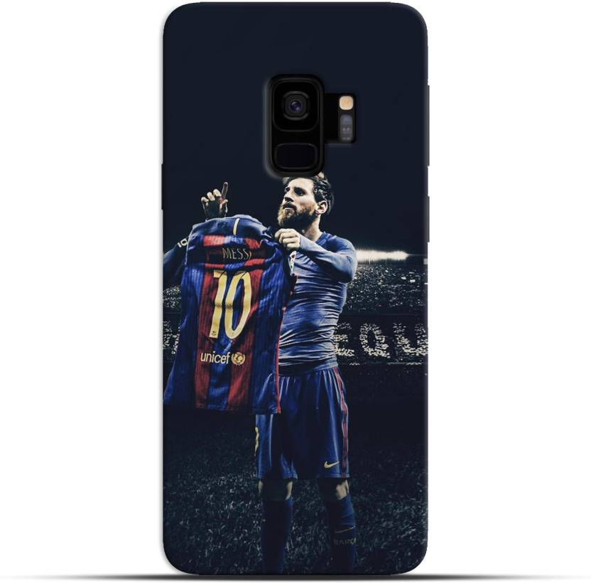 Saavre Back Cover for Lionel Messi for SAMSUNG S9 - Saavre