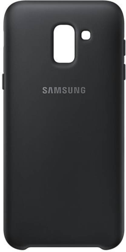 new product 57872 4ed78 XLNCPRO Back Cover for Silicone Case Samsung Galaxy J6-2018 ...