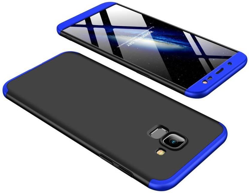 best website 268e0 3259a krkis Front & Back Case for Samsung Galaxy J6 20158