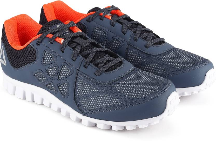 9132aa85aebc REEBOK Boys Lace Running Shoes Price in India - Buy REEBOK Boys Lace ...