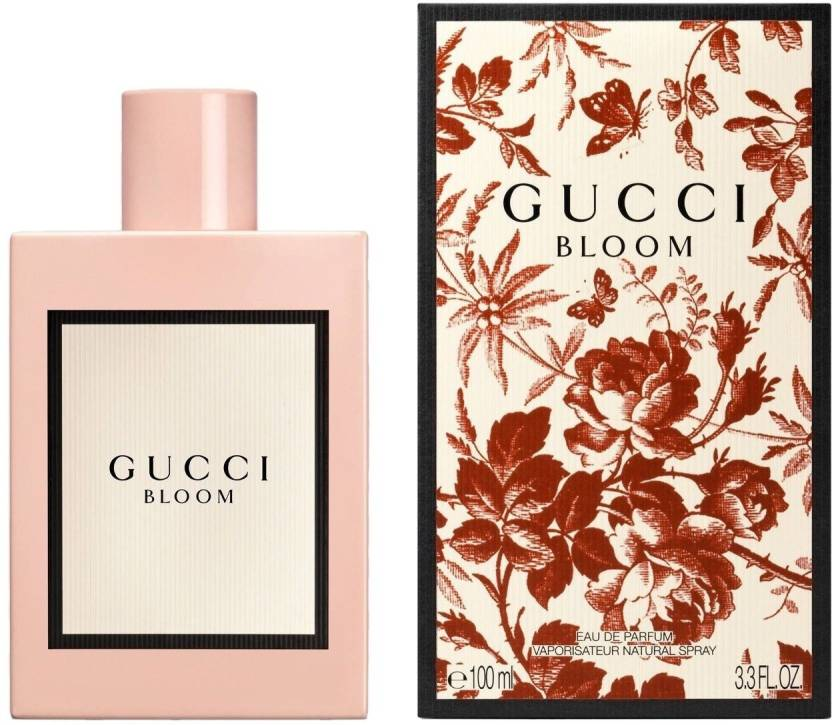 Buy Gucci Bloom Edp Eau De Parfum 100 Ml Online In India