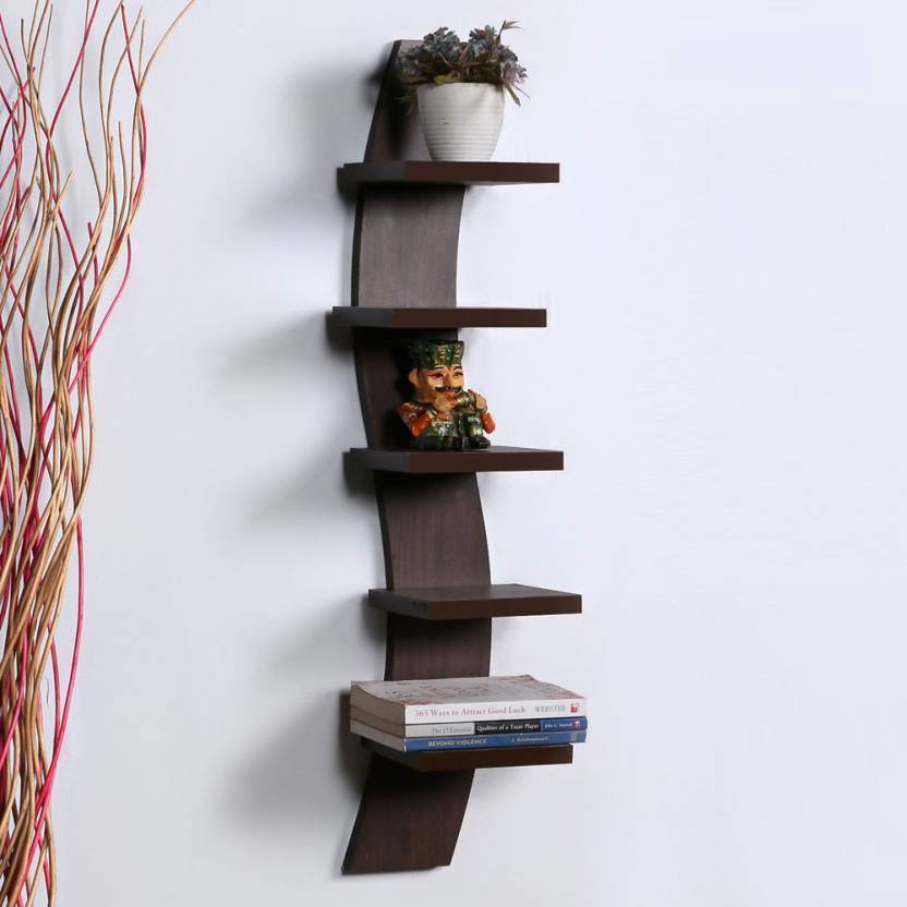 Enjoyable Martemporium Iron Wall Corner Rack Wooden Wall Shelf Price Download Free Architecture Designs Itiscsunscenecom