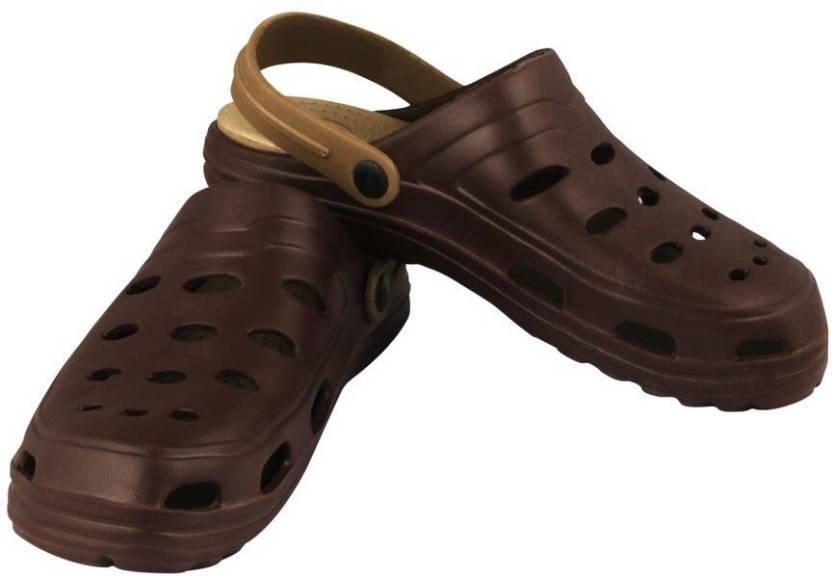 1e397f484c9 Czar Men Brown Sandals - Buy Czar Men Brown Sandals Online at Best ...