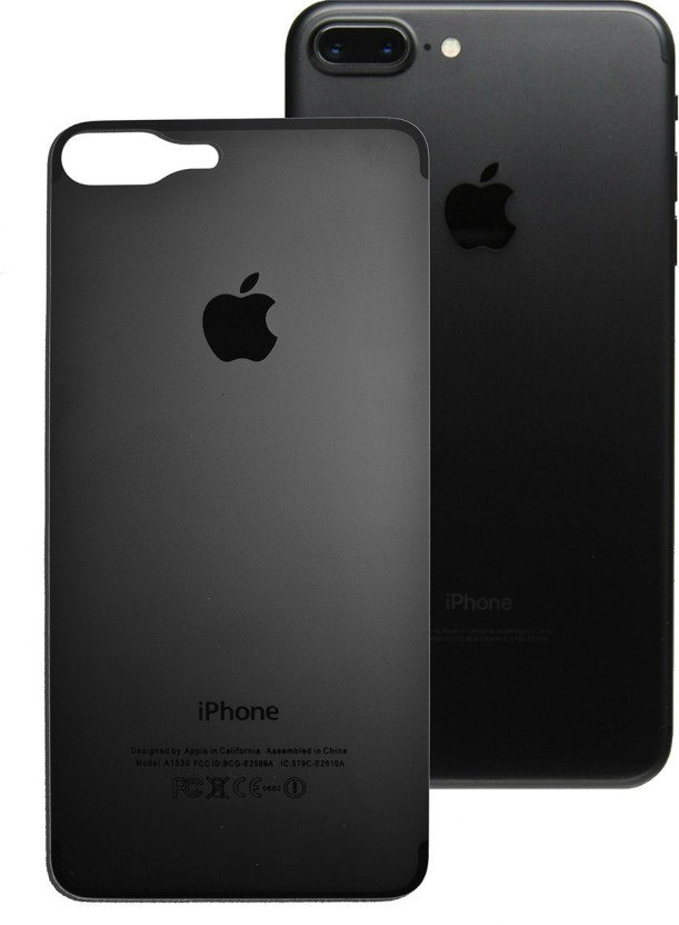 marshland back tempered glass for apple iphone 7 plus marshlandmarshland back tempered glass for apple iphone 7 plus (pack of 1)