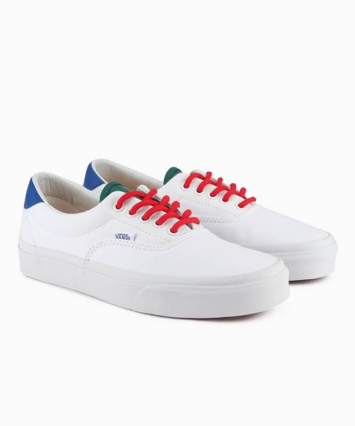 0d8a5fcf32 Vans Era 59 Sneakers For Men - Buy (Vans Yacht Club) true white ...