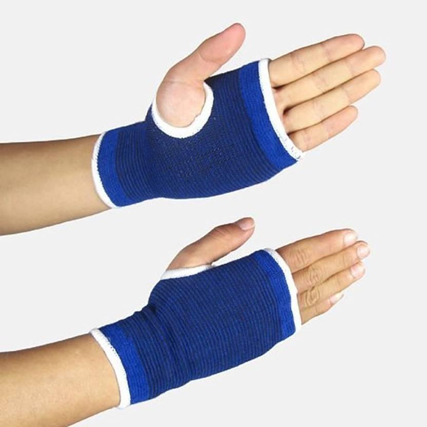 0c69e587ee cratos Su008 Palm & Elbow Support (M, Blue) - Buy cratos Su008 Palm ...