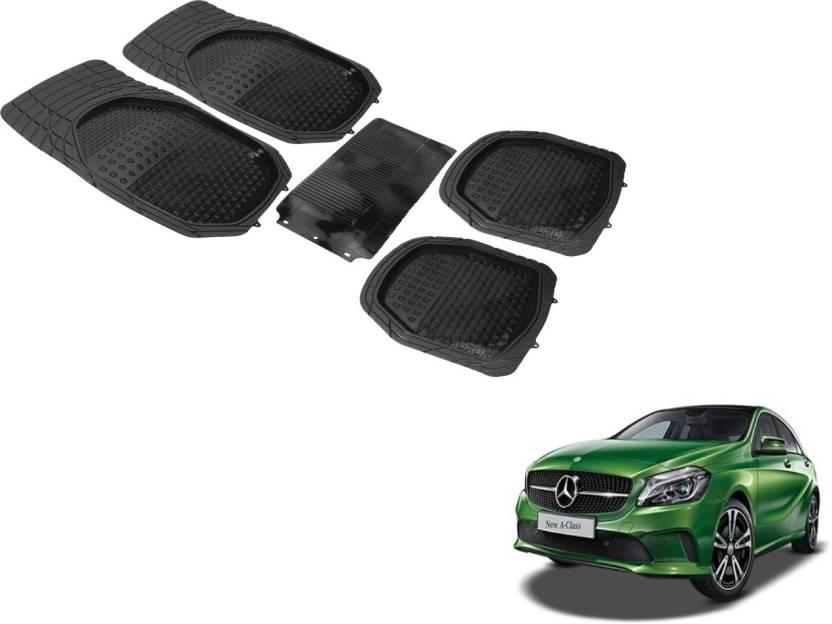 Autyle PVC Standard Mat For Mercedes Benz A-Class Price in