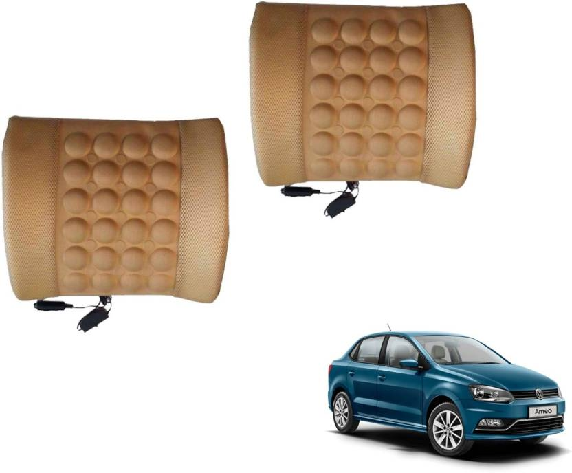 Admirable Autyle Wooden Plastic Car Seat Cover For Volkswagen Ameo Ocoug Best Dining Table And Chair Ideas Images Ocougorg