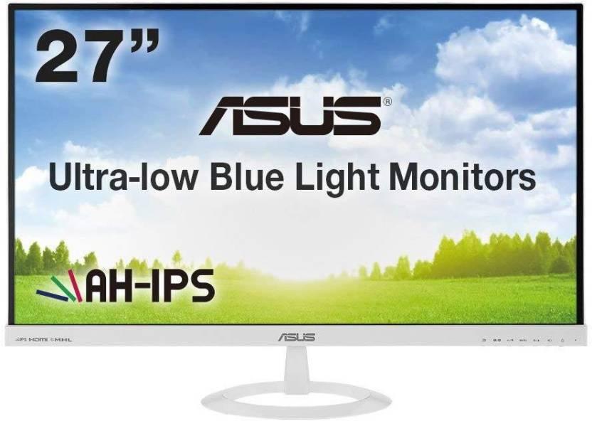 Asus 27 inch Full HD Monitor Price in India - Buy Asus 27