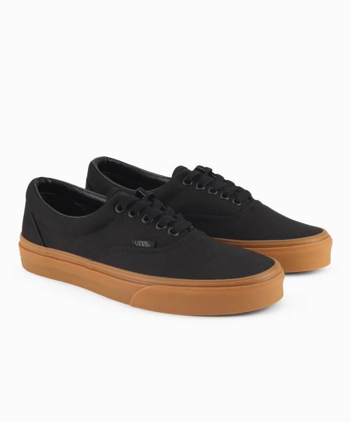 333968f2fd Vans Era Sneakers For Men - Buy Black Classic Gum Color Vans Era ...