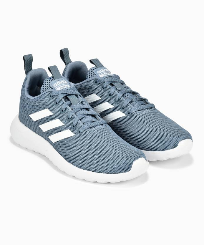 new styles 93d11 c45b1 ADIDAS RAWGRE FTWWHT TECINK Running Shoes For Women (Blue)