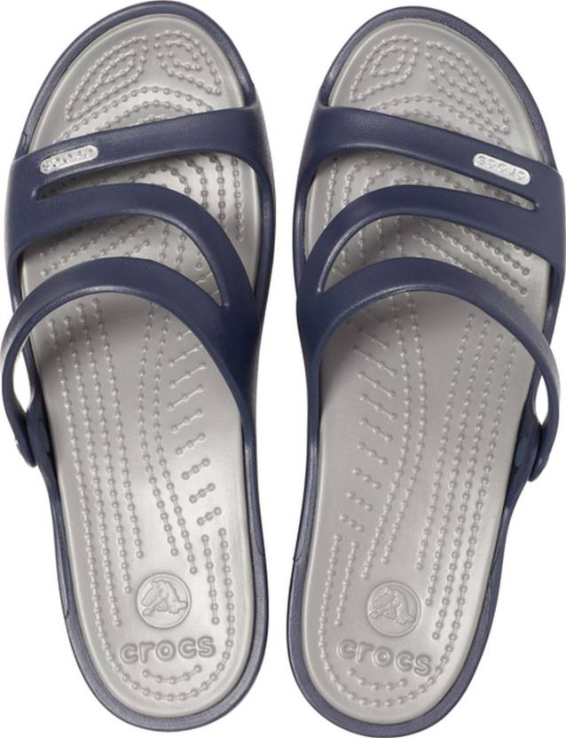 f80697dcb Crocs Patricia Slides - Buy Crocs Patricia Slides Online at Best Price -  Shop Online for Footwears in India