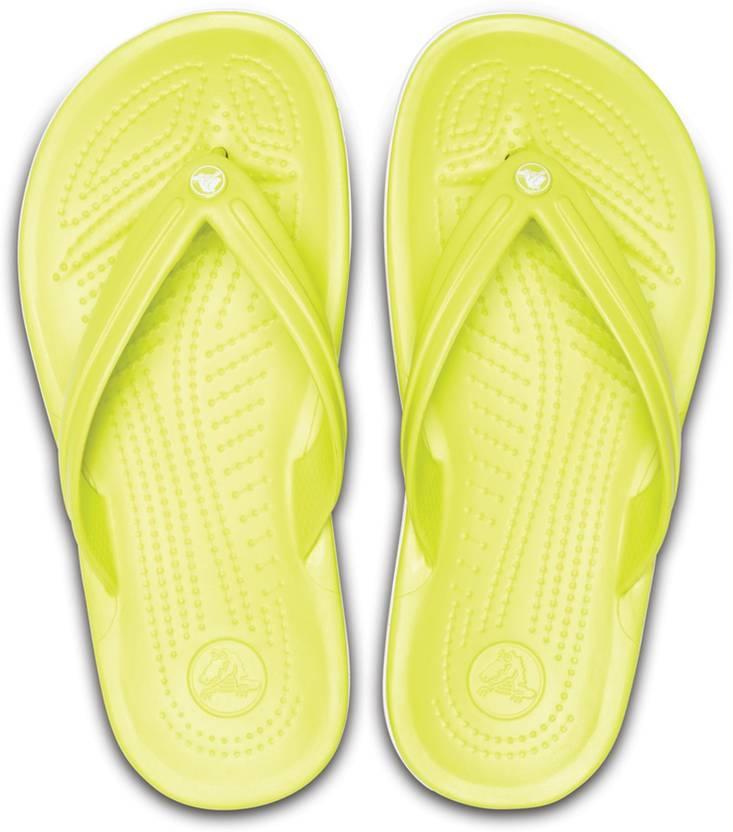 712394e5e Crocs Crocs Crocband Flip Flip Flops - Buy Crocs Crocs Crocband Flip Flip  Flops Online at Best Price - Shop Online for Footwears in India