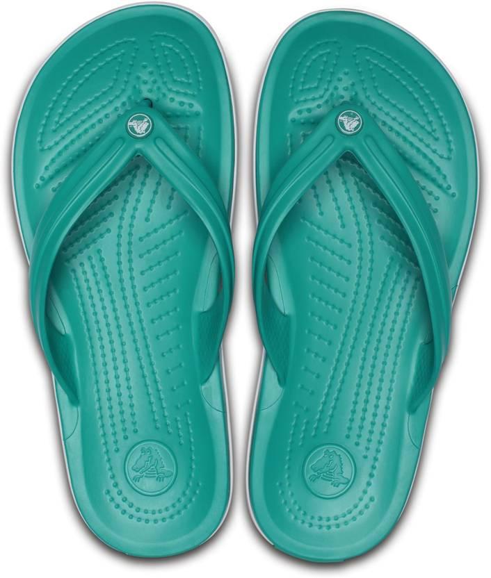d52d84cdb72421 Crocs Crocs Crocband Flip Flip Flops - Buy Crocs Crocs Crocband Flip Flip  Flops Online at Best Price - Shop Online for Footwears in India
