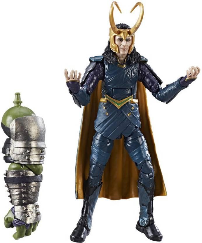 7ed3a4c100c Marvel Classic Best of Loki - Best of Loki . Buy Action Figure toys ...