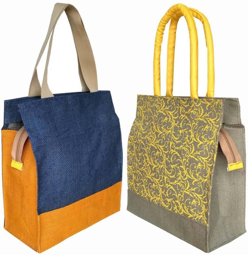 7a6135f3e0 Foonty f-7 Lunch Bag (Yellow