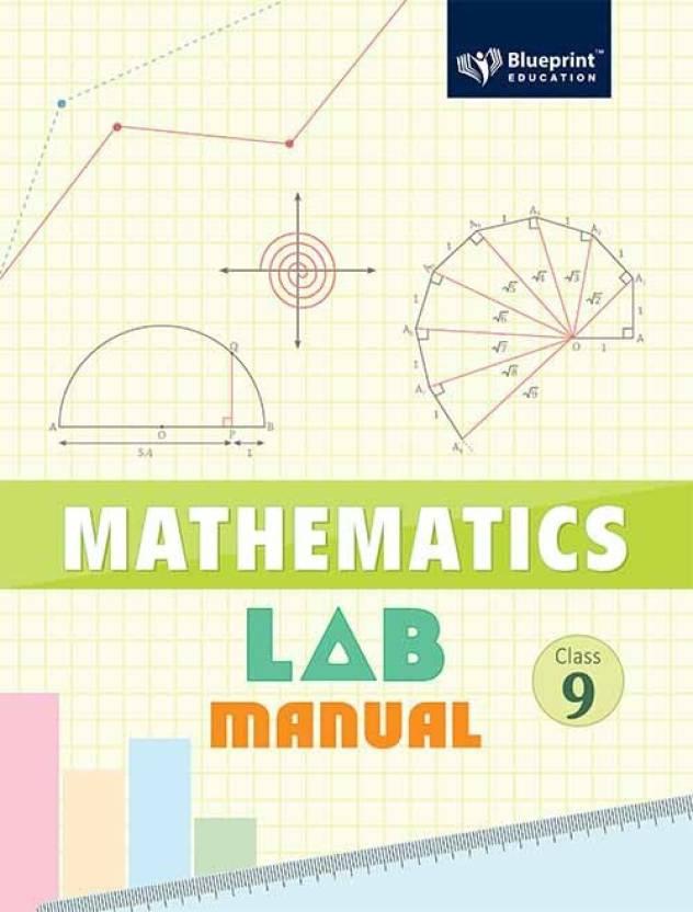 Math Lab Manual Class IX - Buy Math Lab Manual Class IX Online at