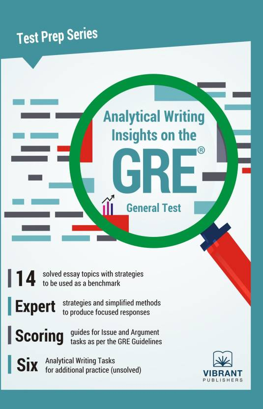 analytical writing topics