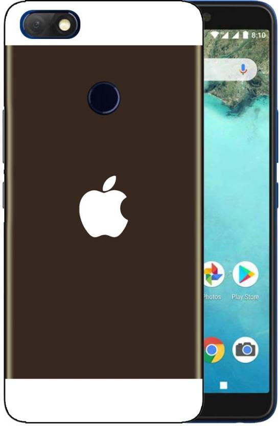 reputable site 81b70 b62d8 Onlite Back Cover for Infinix Note 5 Back Case, Infinix Note 5 Back ...