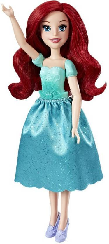 19a85c957246e Hasbro Disney Princess Fashion Doll Ariel - Disney Princess Fashion ...