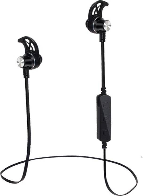 CALLIE Wireless Best Earphones Noise Cancelling Bluetooth Headset