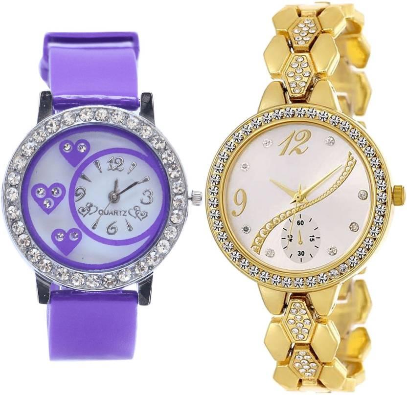 Neutron Best Collegian Love Valentine Purple And Gold Color Combo